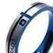 大量供应另类时尚电镀不锈钢钛戒指、首饰