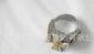 厂家直销不锈钢戒指十字架戒指 男士戒指