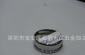 批发饰品不锈钢戒指耳环指环 不锈钢饰品 情侣戒 铸造戒指 铸造戒