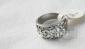 厂家直销 不锈钢首饰 镂空 不锈钢戒指
