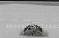 批发定做不锈钢戒指 铸造戒指 不锈钢饰品不锈钢首饰 戒指 耳环